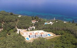 Business For Sale in Corfu, Greece